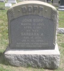 John Bopp