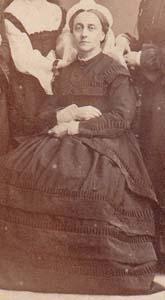 Elmira Jane <i>Werry</i> Fraser