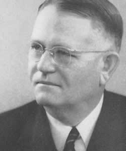 Charles Norton Shaver