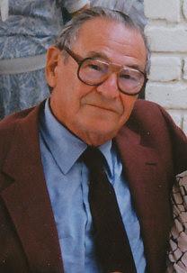 Dr Lawrence Sidney Palmer