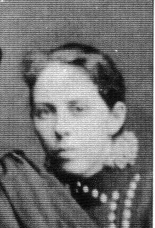 Mabel Nellie Seymour