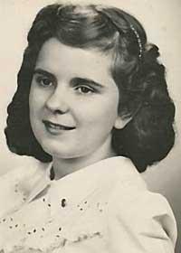 Nancy J <i>Parmenter</i> Adams