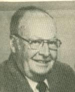 Charles A. Chuck Barnett