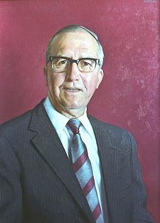 John W. King