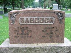 Nelson Collister Babcock