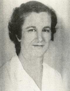 Jessie Mae <i>Ruttledge</i> Garner