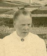Josephine Marie <i>Erickson</i> Anderson