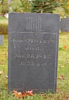 John Millett