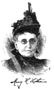 Mary Helen <i>Wooldridge</i> Latham