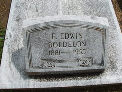 Felix Edwin Bordelon