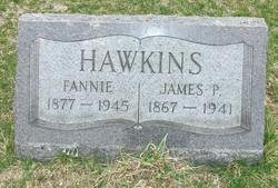 James Porter Jim Hawkins