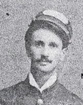 Thomas Lindsey