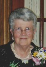 Ernestine Wilma Ernie <i>Drake</i> Durham