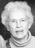 Cecile A. <i>Corrigan</i> Bissonnette