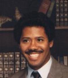 Harrison Benjamin Wilson, III