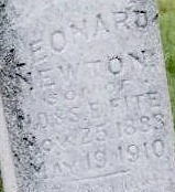 Leonard Newton Fite