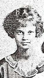 Virginia Elizabeth Liskey