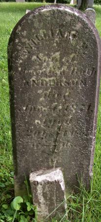 William H. Anderson