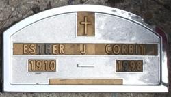 Esther J Cobit