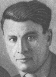 Isay Pavlovich Kazinetz