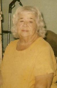 Wanda Ruth <i>Ott</i> Abbott