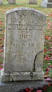 Nehemiah Lufkin