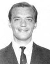 Frank William Grunder, Jr