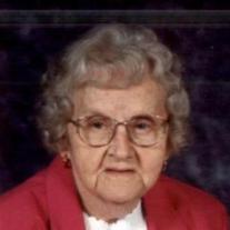 Faye Burton