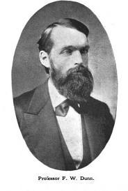 Francis Wayland Dunn