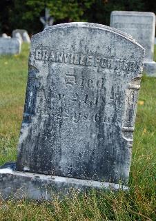 Granville Porter