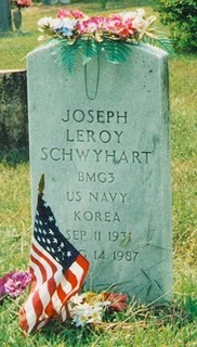 Joseph Leroy Schwyhart