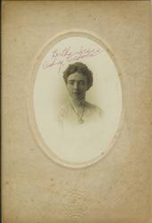 Bertha Irene <i>Yockey</i> Askey