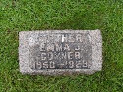 Emma Jane <i>Elder</i> Coyner