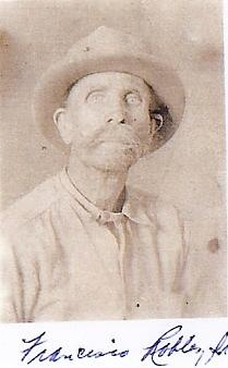 Francisco Luna Robles