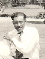 Tiburcio Acosta Munoz