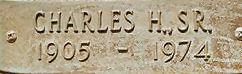 Charles H. Hutson