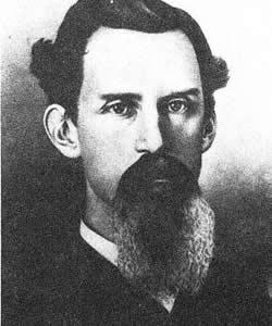 Capt Charles Patrick Estill