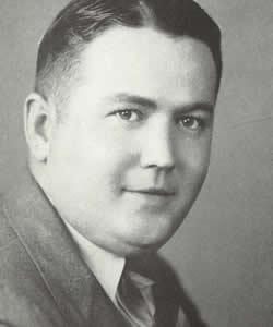 Ottie Eugene Barrett