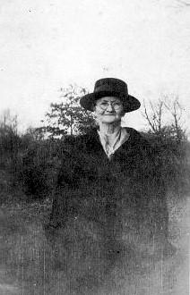 Mary C. J. <i>Bell</i> Ladner
