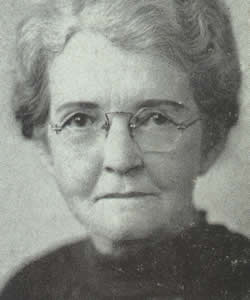Harriet Frances Smith