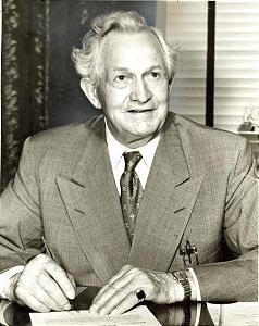 David Oman McKay