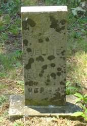 Nellie Foster