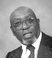 Elder Alfred AlJay Anderson, Jr