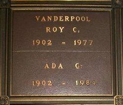 Ada <i>Grable</i> Vanderpool