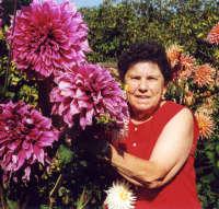 Geraldine Mae Gerry <i>Cook</i> Fox