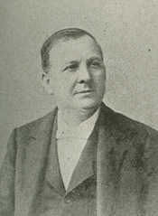 James Hall Huling