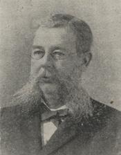 John William Causey
