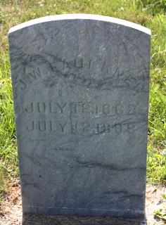 John W Faulkner