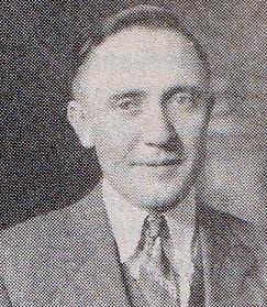 John Peter Henle