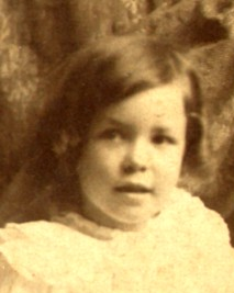 Mabel Gertrude Berry